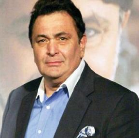Bollywood Actor Rishi Kapoor Dies