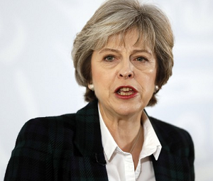 Scottish independence referendum: UK PM Theresa May channels her inner Edward I, leaves Scotland looking for a Braveheart