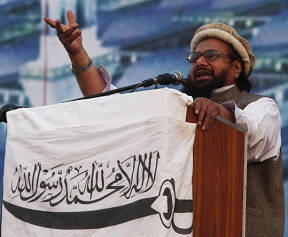 In Pakistan, condemning Hafiz Saeed is political suicide even for a minister