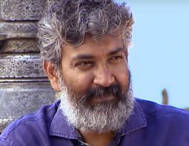 SHOCKING: Rajamouli's remuneration!