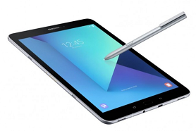 Samsung unveils new Galaxy Tab S3, Galaxy Book