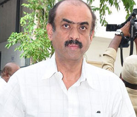 Suresh Babu Prediction On Katamarayudu!