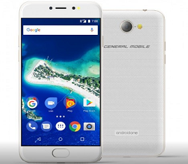 Google's budget Android One GM 6 series with fingerprint sensor launched