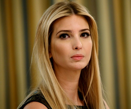 Ivanka Trump to become official White House employee; will be assistant to US President Donald Trump