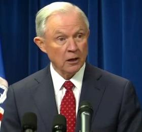 Trump's Attorney General Jeff Sessions asks 46 Obama-era prosecutors to resign