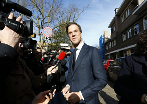 How Turkey helped Netherlands PM Mark Rutte win big in Dutch elections
