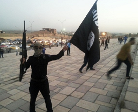 ISIS releases new video, says will 'shed blood like rivers' in China