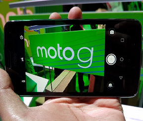 Moto G5 Plus India release live streaming: Where to watch Lenovo phone launch event online