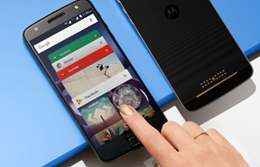 Android Nougat release news: Lenovo Moto Z Play gets Google v7.0 mobile OS in Canada