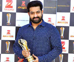 'King of Box Office' NTR thanks fans