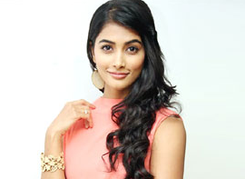 Pooja Hegde Not to Remain Silent