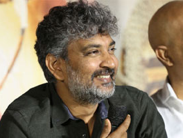 Magadheera & Simhadri Records Fake: Rajamouli