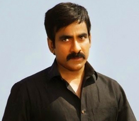 Then Ram Charan, Now Ravi Teja