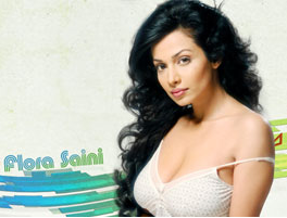 Want to come back to Tollywood: Flora Saini
