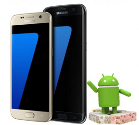Android Nougat released to Verizon Samsung Galaxy S7, S7 edge; update for Galaxy S6, S6 edge delayed