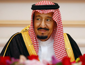 Saudi King Salman likely to visit India this year