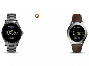 Android Wear 2.0 coming to Fossil Q Founder, Q Marshal, Q Wander
