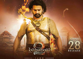 Baahubali 2 First Day Nizam Collections