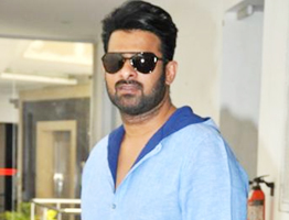 Astrologers Confident On Prabhas!!