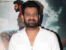 Prabhas To Marry Cement Company Heir?