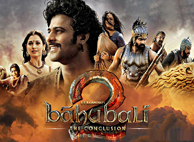 Baahubali 2 created a new record in UAE