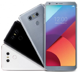 LG G6 tipped to get LG Pay with fool-proof 3D face recognition feature via firmware update; is it more accurate than Galaxy S8 series?