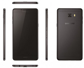 Samsung tipped to launch new Galaxy C9 Pro with 128GB storage soon