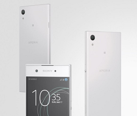 Sony launches mid-range Xperia XA1 with feature-rich 23MP camera in India; price, specs
