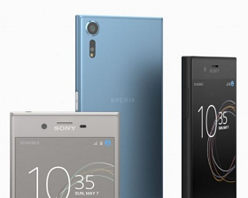 Sony Xperia XZs with 19MP Motion Eye camera launched in India; price, specs