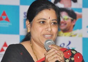 Character Actress Sudha Wanted To Slap Hero, If He was Alive