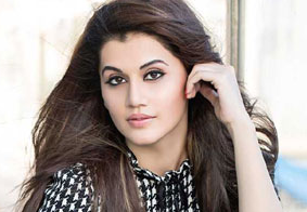 Telugu Heroes In The Words Of Taapsee