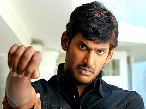 Vishal to Play Triple Role