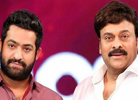 Chiru's Failure Worrying NTR fans?