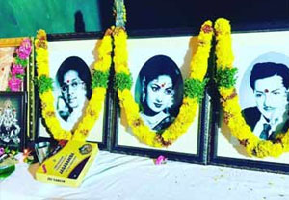 Mahanati's Journey Began