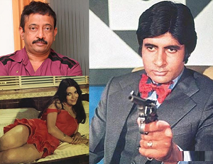 Megastar's Guns And Beauty Queen's Thighs