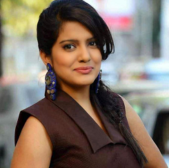 Telugu Actress Robbed at Cannes