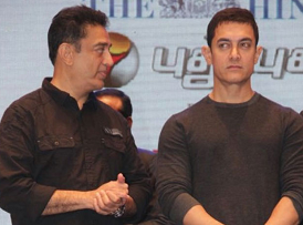 Kamal Satires On Aamir Khan, Attracts Criticism