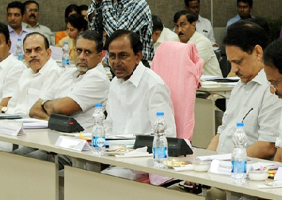 Telangana govt. introdusing three schemes