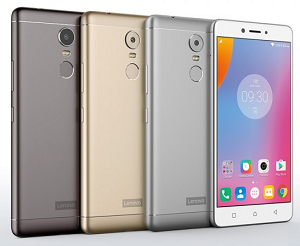 Android 7.0 Nougat update rolled out to Lenovo K6 Note, K6 Power: How to install new firmware