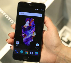 OnePlus 5 launched in India with PayTM tie-up