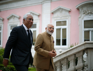 India, Portugal launch start-up hub; sign 11 agreement
