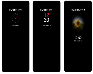 New LG V30 Teaser Out: Flagship Coming With UX 6.0, Floating Display Bar, Advanced Security, Graphy Camera And More