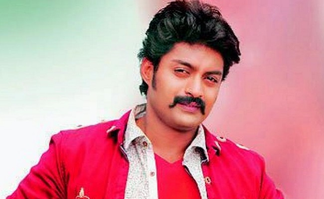 Exclusive: Kalyan Ram's next film with experimental director!