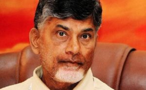 Naidu Keeps Option Open On SCS?