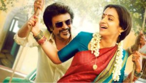 Petta: Trisha turns village belle for Rajinikanth film
