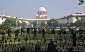 Supreme Court's donation to PM Cares fund
