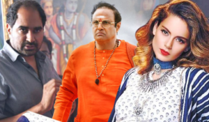 My heart goes out to Balakrishna- Kangana On NTR's Biopic Disaster