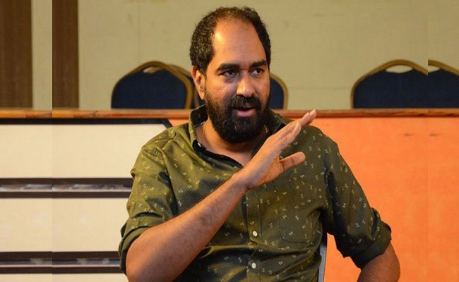 Director Krish To Wipe Out Negative Talk