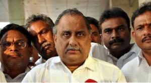 Where is Mudragada Padmnabham?