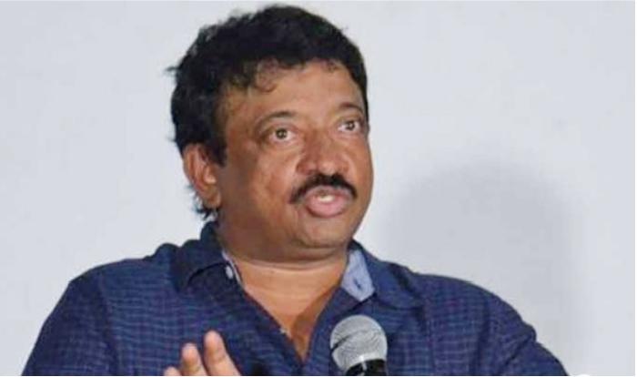 Ram Gopal Varma Gets 'Murder' Shock In Court!
